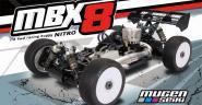 MBX-8- Bestpreis Anfragen!