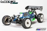 MBX-7R ECO  Buggy